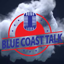 Blue Coast Talk's Podcast