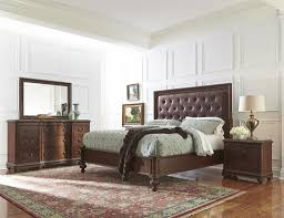 Kijiji Bedroom Furniture Montgomery King Bed Montgomery By Pulaski Furniture