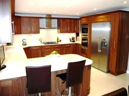 cheap kitchen island ideas.  Ideas Cheap Kitchen Island Ideas Half Wall With Breakfast Bar Islands Seating  Impressive Full Size Throughout H