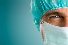 maxillo surgeon and general dentist