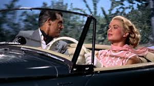 Image result for to catch a thief 1955
