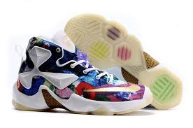 nike shoes 2016 basketball price. nike lebron 13 flowers glow shoes girls womens lebrons james basketball sd21 2016 price e
