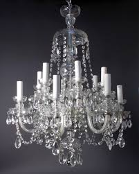 crystal chandelier uk with antique