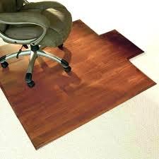 desk chair floor protector. Exellent Floor Desk Chair Floor Mat Office Type Plastic  Mats Throughout Desk Chair Floor Protector O