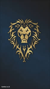 Wallpaper For Xiaomi World Of Warcraft Lion 34471 Hd