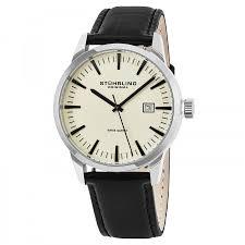 Классические мужские <b>часы</b> Ascot 42 <b>555A</b>.<b>03</b>.<b>SET Stuhrling Original</b>