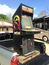 Free Said Mortal 't Kombat It Cabinet Owner Craigslist Find Didn qgCqxA