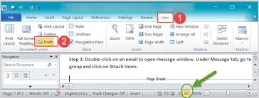 Four Ways On How To Delete Blank Or Empty Page In Word