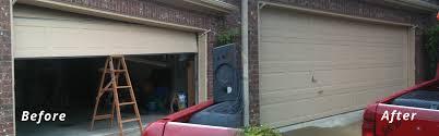 b w garage doors fort worth tx garage door s service 817