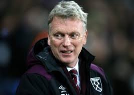 David moyes has been criticised over his 'disgusting' treatment of young irish striker mipo odubeko on tuesday night. Report Moyes Eyes Young Guns Claretandhugh