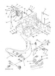 Mercury outboard wiring diagram schematic unique stunning tilt and trim wiring diagram gallery electrical and