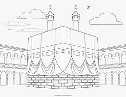 Coloring Muslim Kid Inspirationa Islamic Coloring Pages The Activity
