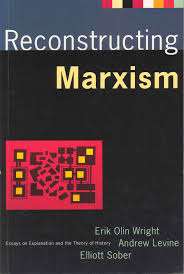 marxist criticism essay aron and marxism the aronian  selected published writing reconstructing marxism essays on explanation and the theory of history by erik olin