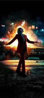 joker imax poster - vivo y93 Wallpaper ...