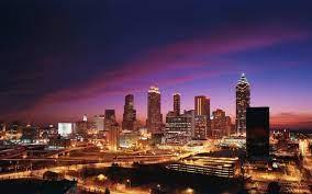 Atlanta Wallpaper HD - PixelsTalk.Net