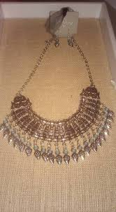 Jana Ratliff / Cheeky Couture - Necklace earring set | Facebook