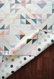 281 best Baby Quilt Patterns images on Pinterest | Baby quilt patterns,  Baby quilt tutorials and Quilting ideas