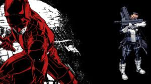 2560x1440 daredevil punisher wallpapers