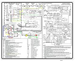 natural gas furnace operation sequence of pdf 2 wire thermostat nest gas furnace wiring diagrams hanging luxair at Gas Furnace Wiring Diagram Pdf