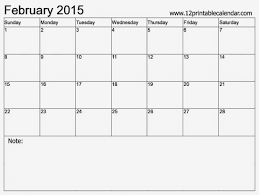 Small Picture 2015 Printable Calendar Template Virtrencom