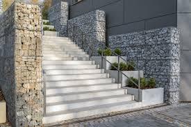 gabion walls cost per metre