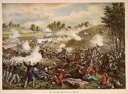 the civil war historynet first battle of bull run kurz allison