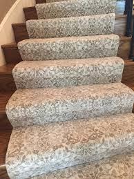 Designer Carpet For Stairs Designer Carpet Installed On Stairs