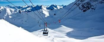 Best Ski Resorts For Early Season, Christmas & New Year