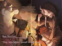 Grimoire Of Zero Light Novel Illustrations Nanodesu A Translation Of The Zero Kara