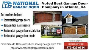 voted best garage door repair company in atlanta windows doors in lawrenceville ga