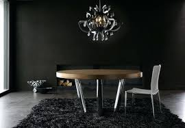 dining room table contemporary modern wood