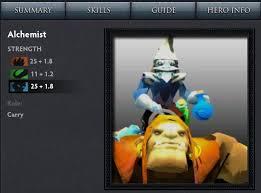 dota 2 alchemist guide build strategy razzil darkbrew dota 2