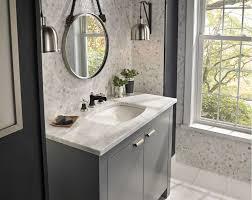 matte black faucet. Brizo 65360LF-NKBLLHP Luxe Nickel/Matte Black Rook Widespread Bathroom Faucet With Pop-Up Drain Assembly - Includes Lifetime Warranty Less Handles Matte T