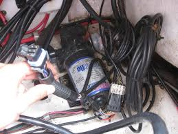 how to install a smartcraft system page 1 iboats boating forums mercury verado wiring diagram Mercury Verado Wiring Diagram also, is this plug thats in my hand the one you are using for the oil, paddle, and fuel harness?