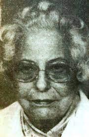 Bessie Emma Hays Sweigart (1911-1985) - Find A Grave Memorial