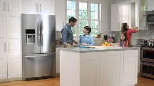 Universal Kitchen Appliances Frigidaire Gallery Stainless Steel Kitchen Suite For Just 2699