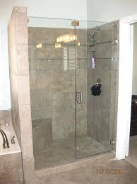 wonderful framed glass shower doors photos gallery of the benefits of glass shower doors framed glass