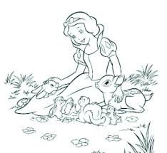 disney princess coloring pages snow simple free coloring pages snow white
