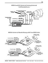 msd ignition wiring diagrams inside msd 6al diagram in msd MSD Ignition Wiring Diagram msd ignition wiring diagram best of msd distributor wiring diagram wdtn pn9615 page 038 creative of