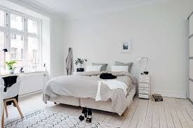 Nordic Bedroom Bedroom Best Scandinavian Bedroom Ideas With Structure Brick