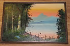 oil painting cleaning service
