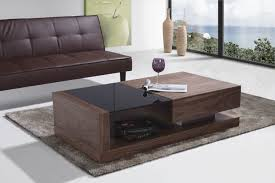 Italian Design Coffee Tables Wooden Center Table Designs For Living Room Euskalnet Design