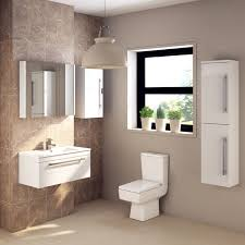 Premier Bathroom Collection