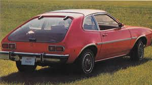 Vintage Reviews & Commentary: 1977 Ford Pinto – Sabrina Duncan ...