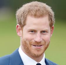 Prince Harry - Son, Wife & Age - Biography