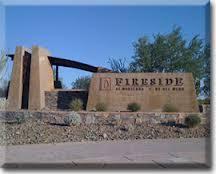 fireside at norterra fireside club house