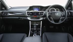 honda accord 2014 interior. Exellent Honda More Spacious  Inside Honda Accord 2014 Interior R