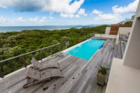 infinity pools for homes. Beautiful Pools The Light Gray Wood Patio Is Also A Balcony With Beautiful Square  Infinity To Infinity Pools For Homes
