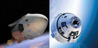 Space X Cover Letter Nasa Watchdog Report Sharpens Spacex Vs Boeing Spaceship