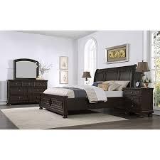 spencer bedroom 3pc set king bed